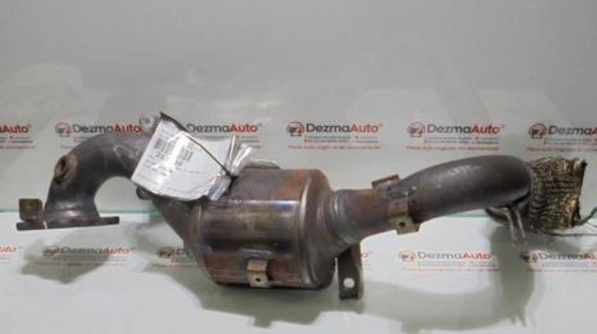 Catalizator, CM51-5E211-CD, Ford Focus 3, 1.0B