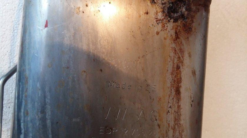 Catalizator cu filtru de particule 5N0131765A