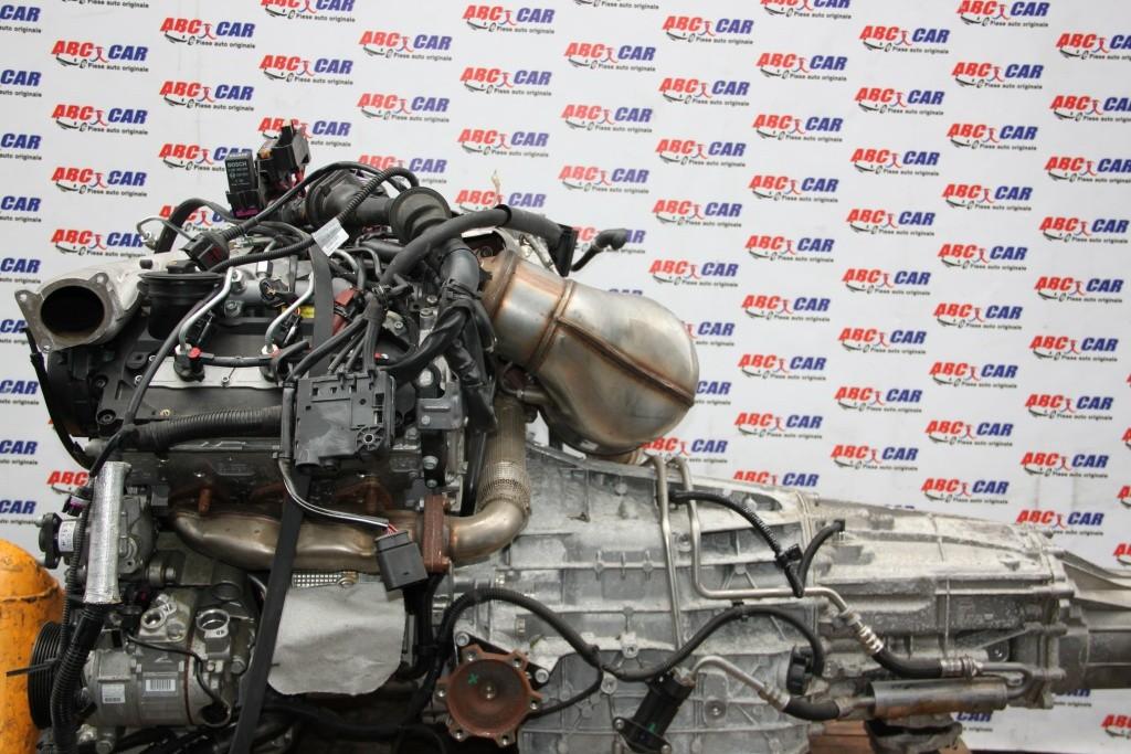 Catalizator cu filtru de particule Audi Q5 8R 3.0 TDI cod: 8K0131703AA model 2010