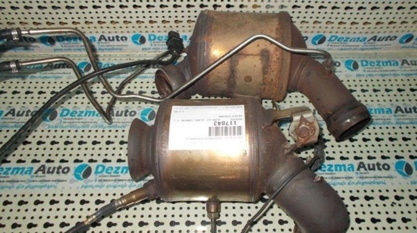 Catalizator cu filtru particule Mercedes Clasa C T-Model (S203), A2034900292
