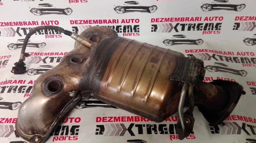 catalizator FGP55559185 (fara sonda) pentru Opel Corsa , Astra , Agila