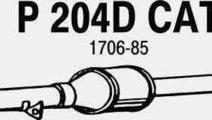 Catalizator FIAT DUCATO platou / sasiu (244) Produ...