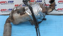 Catalizator Ford Focus 3 1.6 TDCI model 2011