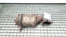 Catalizator, Ford Fusion (JU) [Fabr 2002-2012] 1.4...