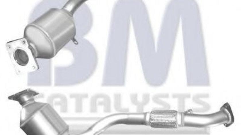Catalizator FORD TRANSIT platou / sasiu (2006 - 2014) BM CATALYSTS BM80474H piesa NOUA