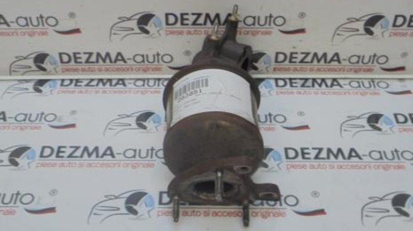 Catalizator, GM55354261, Opel Meriva, 1.7cdti
