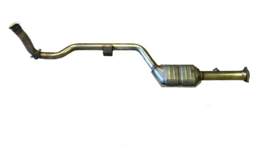Catalizator Mercedes CLK (1997-2002) [C208] A2024903420
