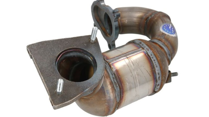 Catalizator OPEL VIVARO A Combi (X83) JMJ JMJ1080232