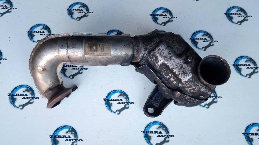 Catalizator Peugeot Expert 2.0 HDI 88 KW 120 CP cod motor RHK