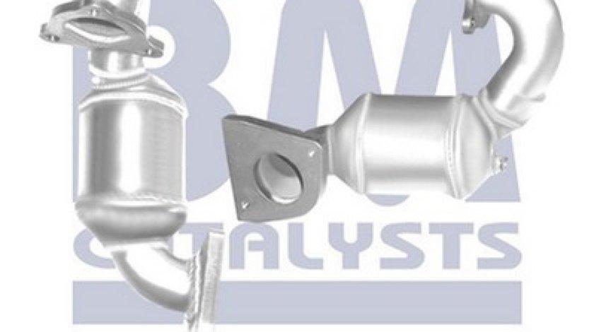 Catalizator RENAULT LAGUNA II Grandtour KG0/1 Producator BM CATALYSTS BM80183H