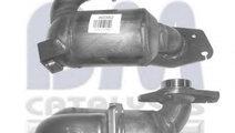 Catalizator RENAULT LAGUNA III (BT0/1) (2007 - 201...
