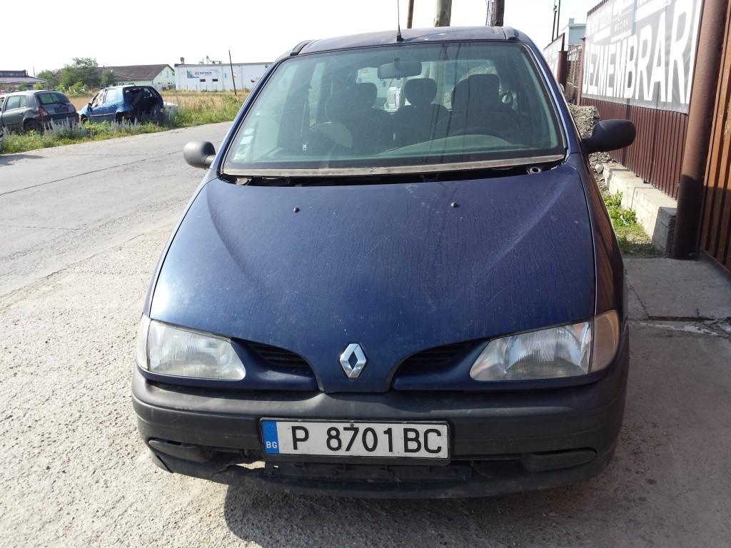 Catalizator Renault Scenic 2000 HATCHBACK 1.9