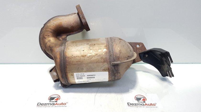 Catalizator, Renault Scenic 3, 1.5 dci, 8200566701