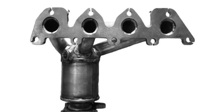 Catalizator Seat Cordoba (2002-2009)[6L2] 036253052DX