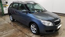 Catalizator Skoda Fabia 2010 Break 1.4 i