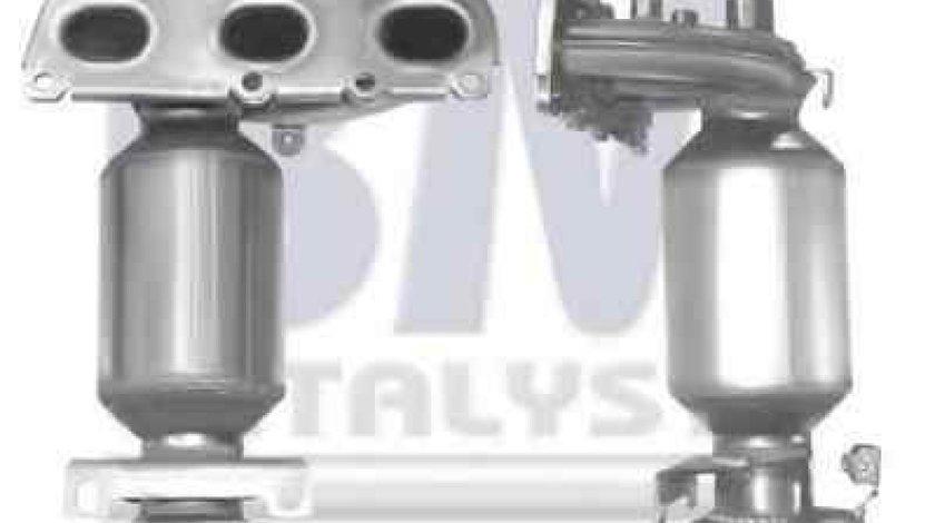 Catalizator SKODA FABIA 6Y2 Producator BM CATALYSTS BM91535H