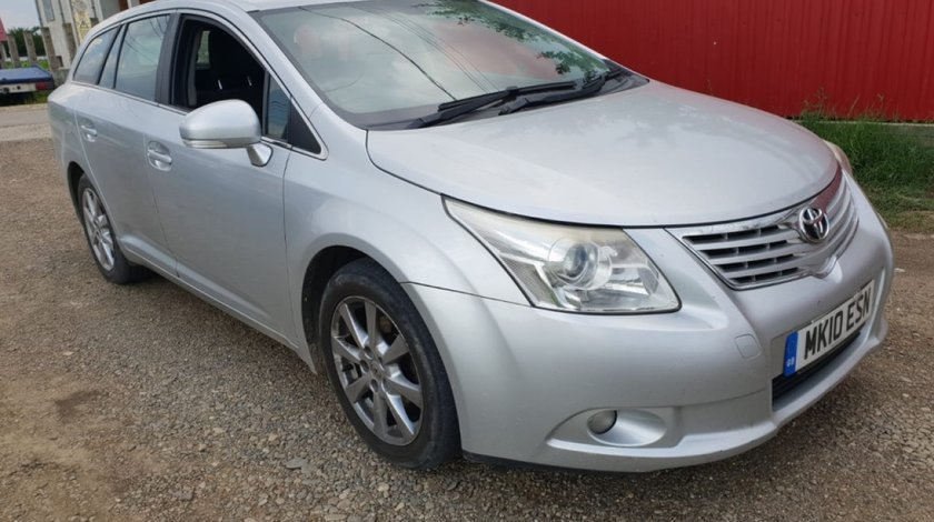 Catalizator Toyota Avensis 2010 break 2.0 d-4d