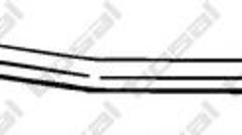 Catalizator TOYOTA RAV 4 II (CLA2, XA2, ZCA2, ACA2) (2000 - 2005) BOSAL 090-443 piesa NOUA
