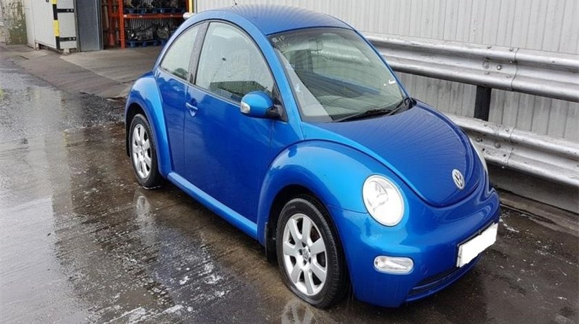 Catalizator Volkswagen Beetle 2003 Hatchback 2.0 i