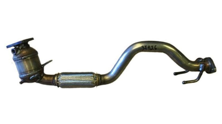 Catalizator Volkswagen Touran (2003-2010)[1T1,1T2] 1K0254301X