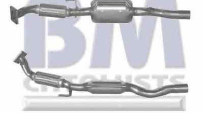 Catalizator VW GOLF IV 1J1 Producator JMJ JMJ1091056