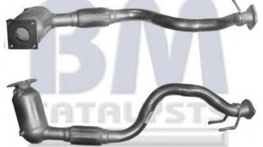 Catalizator VW GOLF V (1K1) (2003 - 2009) BM CATALYSTS BM91518H piesa NOUA