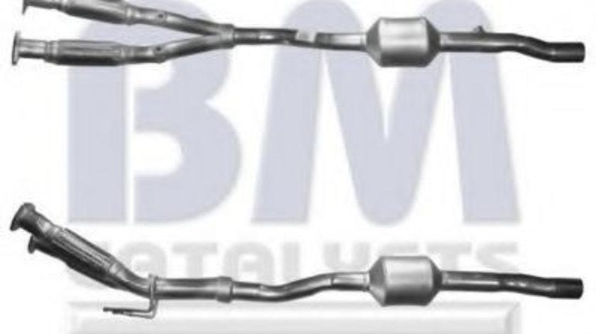Catalizator VW GOLF V (1K1) (2003 - 2009) BM CATALYSTS BM91454H piesa NOUA