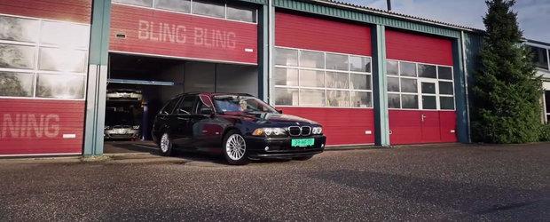 Cateva sfaturi si informatii utile pentru cei care vor un BMW E39