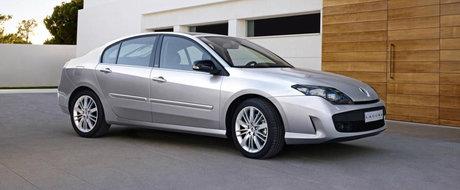 Cateva sfaturi si informatii utile pentru cei care vor un Renault Laguna III