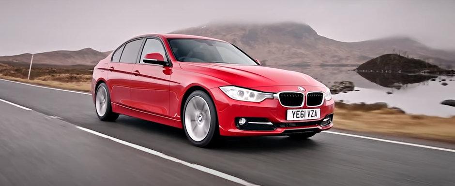 Cateva sfaturi si informatii utile pentru cei care vor un BMW F30
