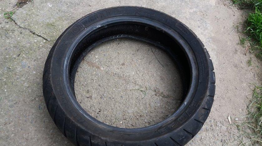 Cauciuc Anvelopa Pirelli Ev 022 Ca Nou  130 60 13 M/C