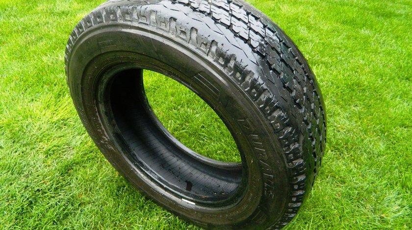 Cauciuc Bridgestone Duravis 195 75 R15C