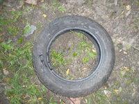 Cauciuc,Cauciucuri Bridgestone 110 90 12 M/C