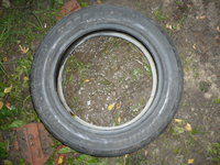 Cauciuc,Cauciucuri Bridgestone 130 70 12 M/C