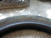 Cauciuc,Cauciucuri Michelin 80 80 16 M/C