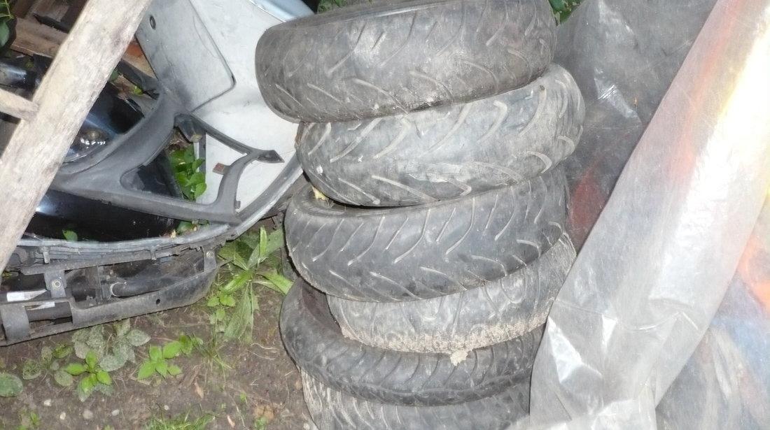 Cauciuc,Cauciucuri Pirelli ST 66 100 80 16 M/C