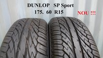 Cauciucuri  - 175 60 R15 Dunlop Sp Sport 3002