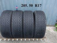 Cauciucuri 205 50 ZR 17 de Vara