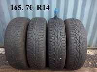 Cauciucuri de vara 165 70 R 14 -85 T Uniroyal