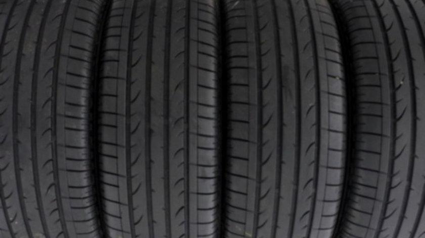 Cauciucuri de vara 235/50/18 Bridgestone - second hand