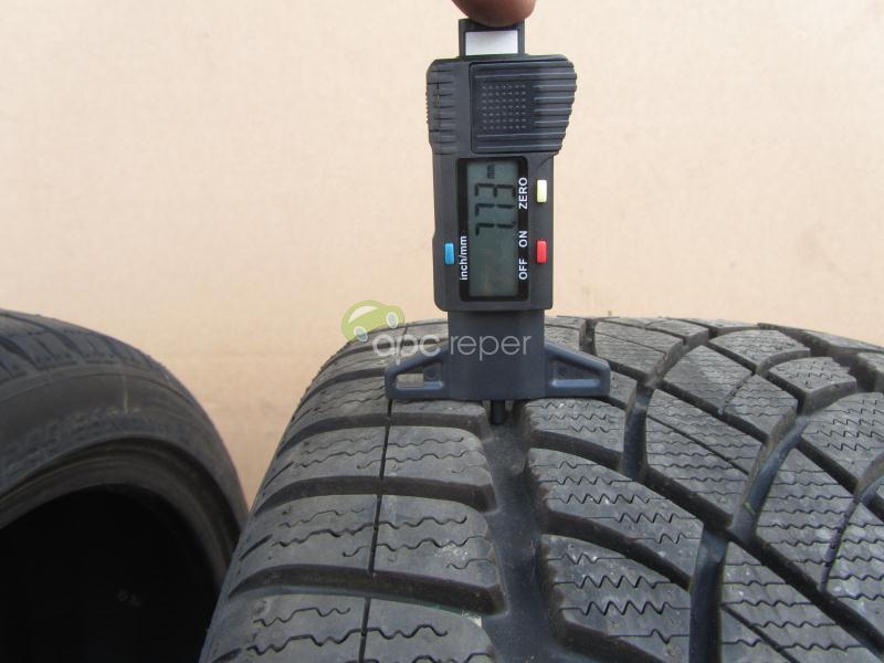 Cauciucuri Iarna 255/35/19 Dunlop Sp WinterSport 3D Dot 3314 ,,AO