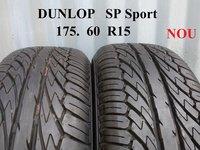 Cauciucuri Noi Audi A2 - 175 60 R15 Dunlop Sp Sport 3002