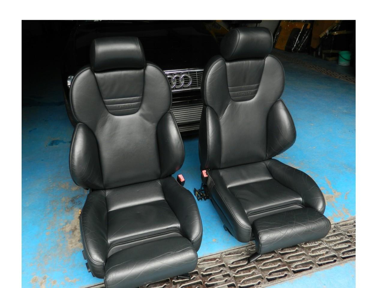 caut sa cumpar scaune recaro pt AUDI a4 b5 an 1995 . scaune fata si spate  watssap  0034642866756