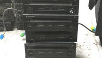 Cd Changer magazie cd radio casetofon Volkswagen 1...