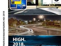 Cd Dvd Bmw High 2018 E46 E39 E38 E65 E66 E67 E68 E83 Harta Romania Full Romania
