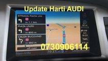 CD DVD Harti Navigatie Audi BMW Mercedes VW Renaul...