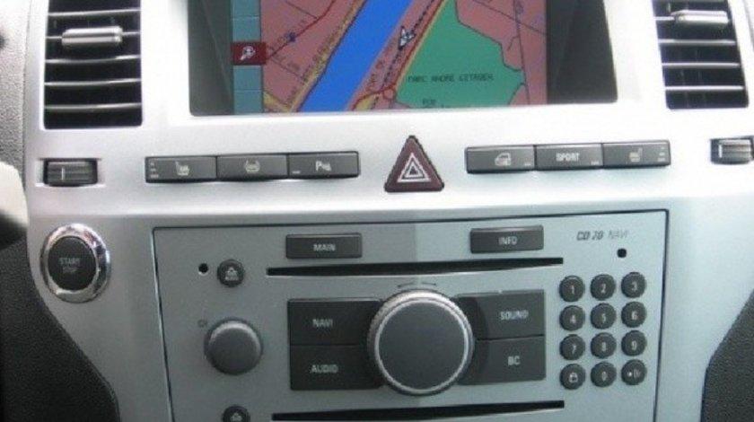 Cd Dvd Navigatie Opel Harti 2016 Romania Completa Sate Comune