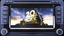 CD DVD Update Harti Navigatie GPS VIM Volkswagen R...