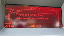 CD Navigatie AUDI MMI Basic PLUS MMI LOW Europa RO...