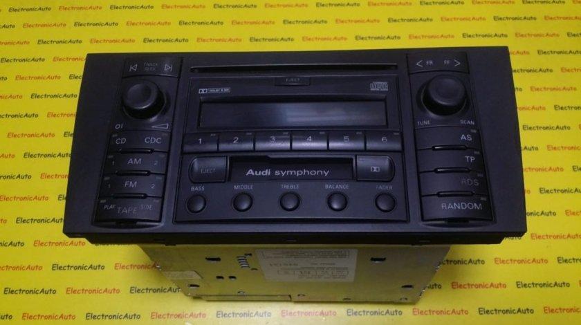 CD Player Audi A4, 8D0035195 (W3AZD1)